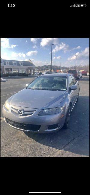 Mazda for Sale in Columbus, OH