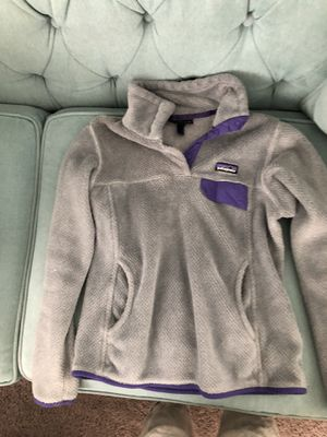 Patagonia small women's synchilla for Sale in Beaverton, OR
