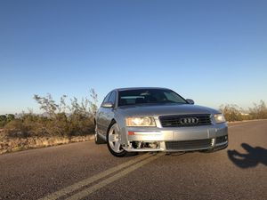 The KING of Audi A8 QUATTRO - 4.2L V8 for Sale in Phoenix, AZ