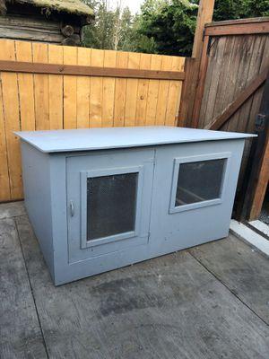 Chicken coop for Sale in Auburn, WA