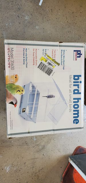 Small Bird Cage for Sale in Winchester, CA