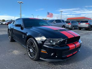2012 Ford Shelby GT500 for Sale in Orlando, FL
