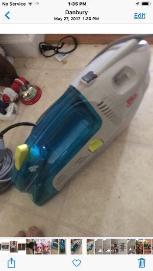 Rug vacuum shampooer for Sale in Danbury, CT