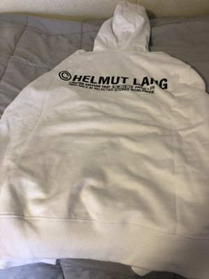 Helmut Lang Hoodie for Sale in Chicago, IL