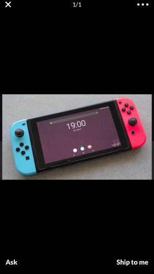 Nintendo switch for Sale in undefined
