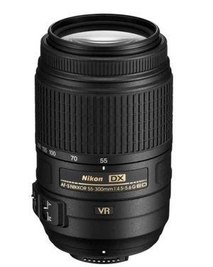 AF-S Nikkor 55-300mm Nikon DX for Sale in Phoenix, AZ