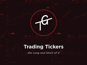 Tim Gritanni Trading Tickers Video for Sale in New York, NY