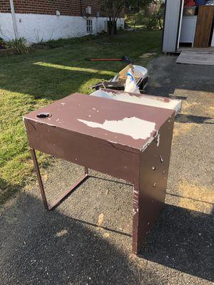 Ikea Micke desk for Sale in Parkville, MD