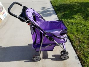Pet stroller for Sale in Haines City, FL