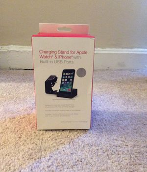 Apple charging stand for Sale in Chicago, IL