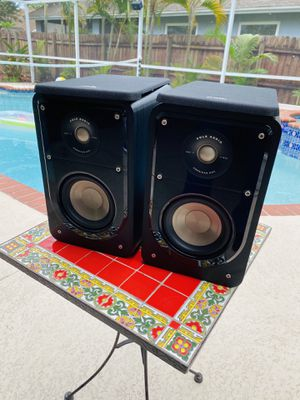 Polk audio signature series s15 for Sale in Brandon, FL