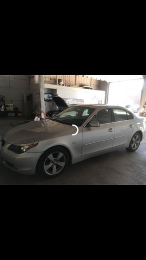 2006 BMW 530xi for Sale in Oak Forest, IL