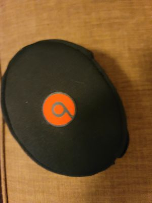 Beats by Dre solo headphones for Sale in Tigard, OR
