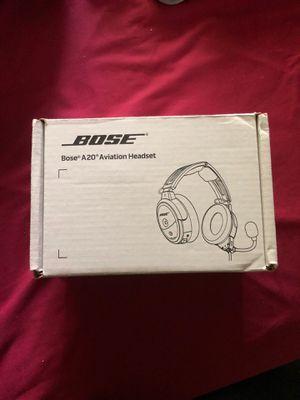 BoseAviation Headset for Sale in Miami, FL