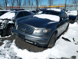 Selling Parts for 08 Infiniti FX for Sale in Detroit, MI