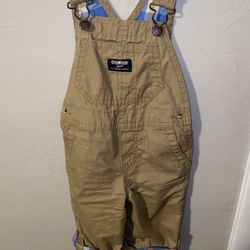Toddler Boy Oshkosh Overall 18 Months for Sale in Miami,  FL