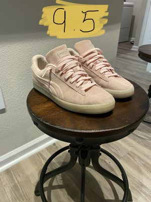 Puma Suede for Sale in Tampa, FL