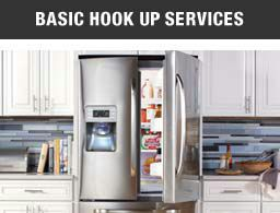 Experienced appliance Installations 5 years working with spencers 3 with home Depot ask for parts(cords,gaslines,dryer ducts) if needed cheap for Sale in Mesa, AZ