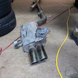 B5 Audi S4 Exhaust for Sale in Puyallup, WA
