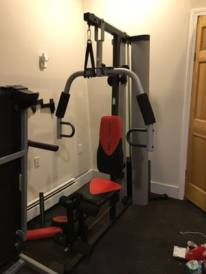 Weider pro 6900 gym for Sale in Haverhill, MA