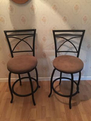 Bar stool 35 set for Sale in St. Peters, MO