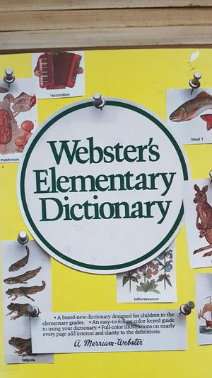 elementary dictionary for Sale in Lexington, KY