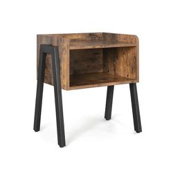 2 set of Open Drawer Side Table for Sale in City of Industry,  CA