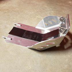 Flatland Racing Skid Plate-KTM Or Husqvarna for Sale in Smyrna,  GA