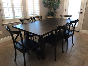 Kitchen Table for Sale in Roseville, CA