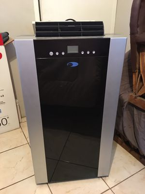 whynter arc-14s 14000 BTU portable AC for Sale in South Gate, CA