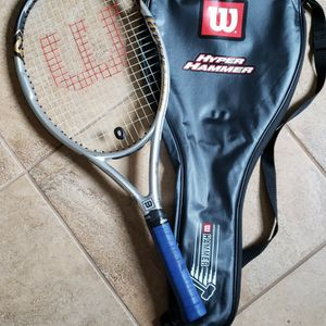 Wilson Tennis Racket for Sale in San Antonio, TX