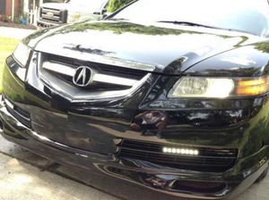 2004 Acura TL Fully for Sale in Fayetteville, AR
