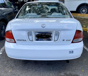2003 Nissan Sentra for Sale in TRIPLER AMC, HI