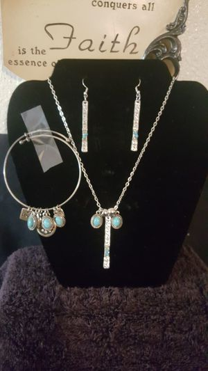 Ancient Azetc Jewelry for all Occasions for Sale in Detroit, MI