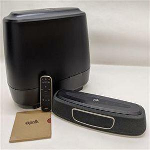 Polk Magnifi Mini Soundbar With Wireless Sub for Sale in Escondido, CA