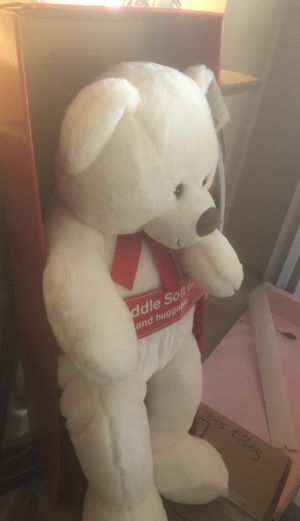 Toy bear for Sale in Bellevue, WA
