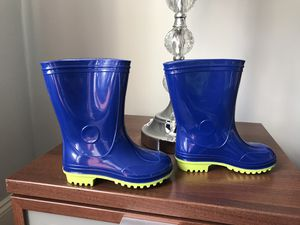 Kid's Rain Boots for Sale in Franklin Township, NJ