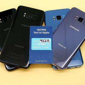 Samsung Galaxy S8 64gb Unlocked for Sale in SeaTac, WA