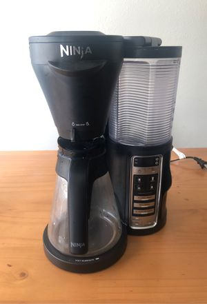 Ninja Coffee Maker for Sale in Duncanville, TX