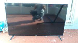 50 inches Vizio 4K Smart TV for Parts for Sale in Deltona, FL