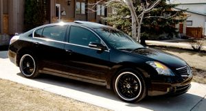 DON'T MISS THE NISSAN ALTIMA 2007 for Sale in Grand Rapids, MI