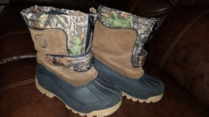 Kids boots for Sale in Elk Grove Village, IL