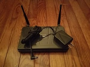 D-link DIR 628 dual band wireless router for Sale in Bloomingdale, IL