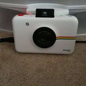 Snap Polaroid Camera for Sale in Pasco, WA