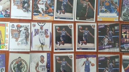 Big Lot Of Sacramento Kings Cards - Mint, Rookies. Past And Present NBA Stars for Sale in Portland,  OR