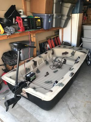 2man boat for Sale in Fort Collins, CO
