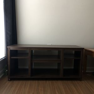 Large Sized TV Stand for Sale in Raleigh, NC