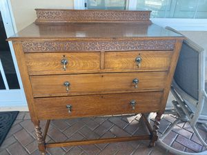 Matching antique dressers for Sale in La Verne, CA