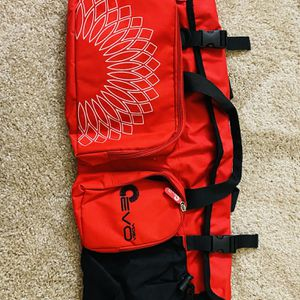 Yoga EVO Yoga Bag - Large Yoga Duffle Bag for Mat and Towel with Adjustable Strap for Sale in Sunnyvale, CA