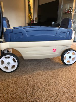 Step Two Wagon for Sale in Anaheim, CA